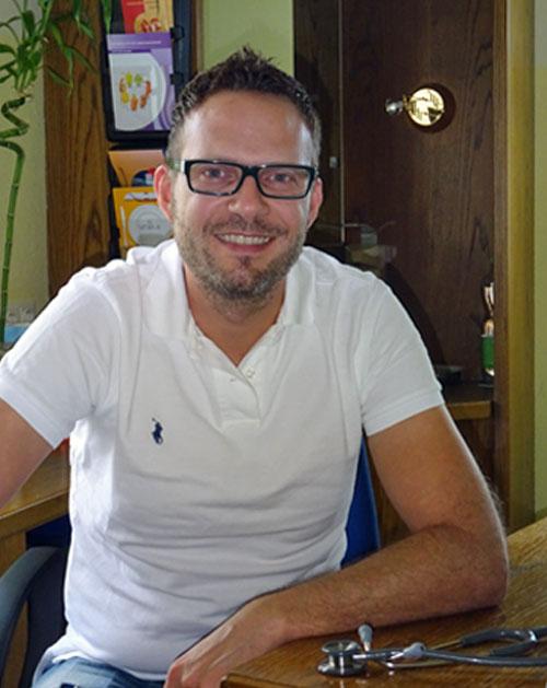 Dr. Hartwig Fassl